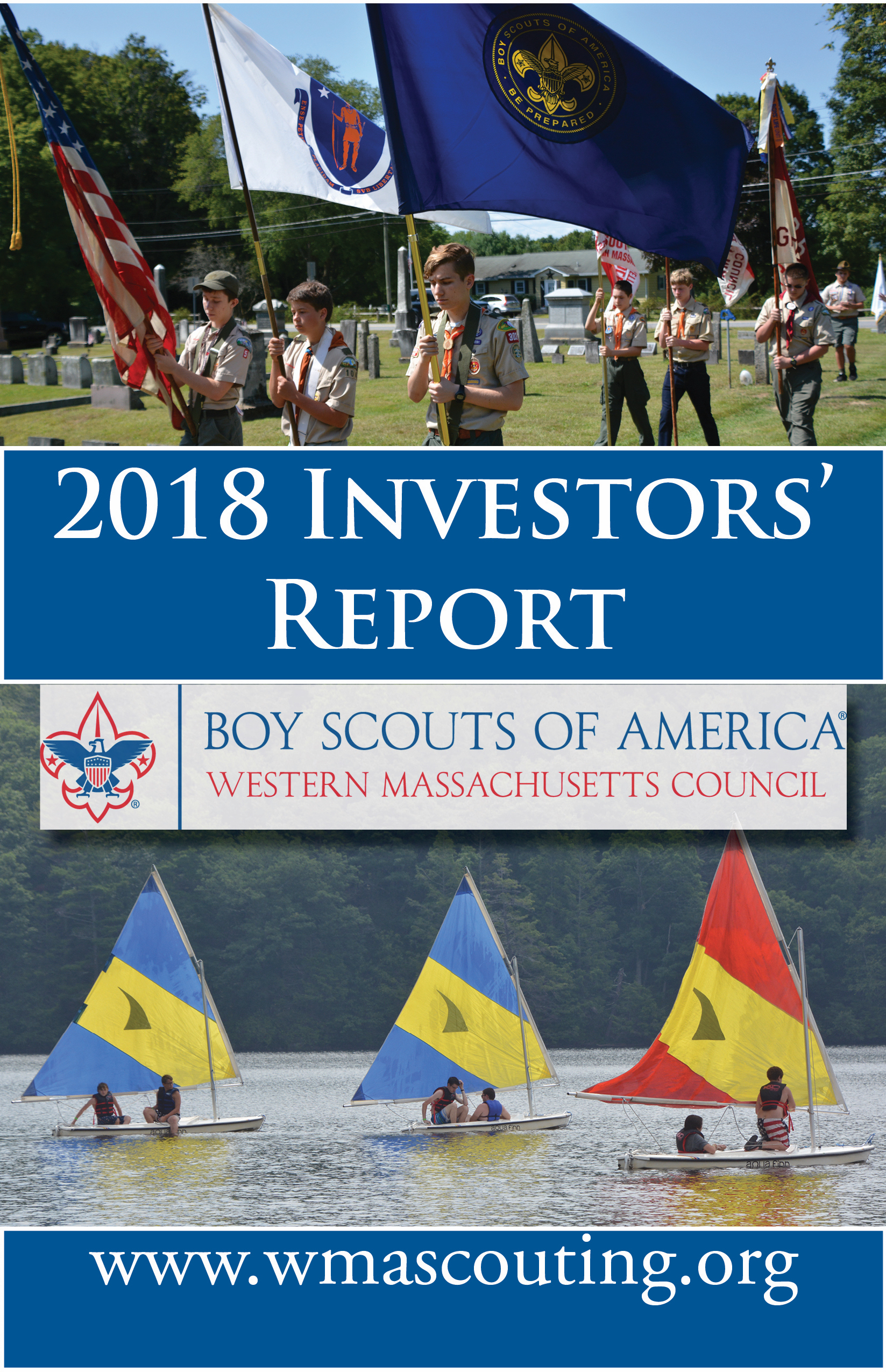 Investing in Scouting